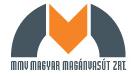 MMV Magyar Magánvasút Zrt.